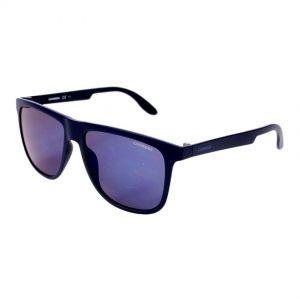 Carrera 5003/S/T 0KRW Men's Blue Frame Polycarbonate Lens Sunglasses