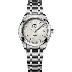 Rotary LB90173/01 Women's Legacy Swiss Medium Watch