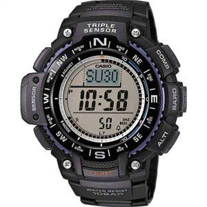Casio SGW1000-1A Men's Triple Sensor Compass XL Watch