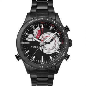 Timex T2P728 Men's Intelligent Quartz Chronograph Medium Watch