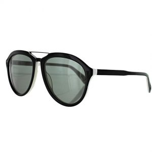 Vilebrequin Dash 1722121 Unisex Aviator Frame Grey Lens Sunglasses