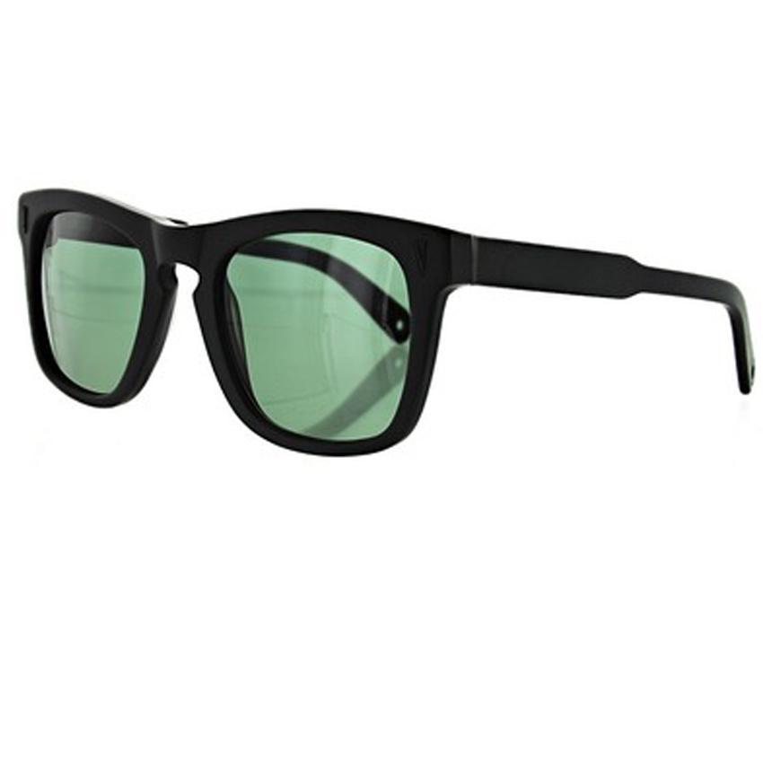 Vilebrequin Fuse 1722131 Unisex Acetate Green Lens Sunglasses